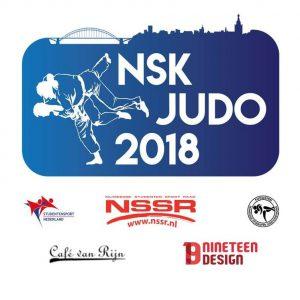NSK Judo