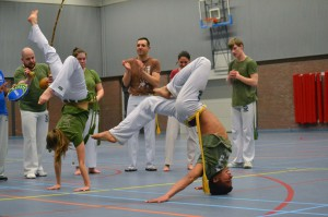 grondleggers martial arts evening1